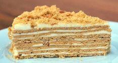 Bolo de Bolacha sem manteiga – faz-se num instante e fica tão bom Biscuits, Portuguese Recipes, Mets, Desert Recipes, Vanilla Cake, Tiramisu, Deserts, Food And Drink, Favorite Recipes
