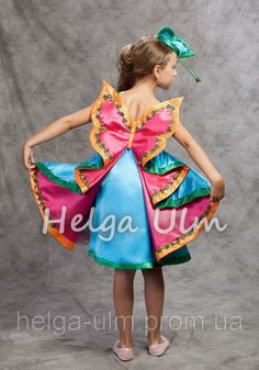 "Kostüm ""Schmetterling"": Verleih, Preis in Lemberg. nicht ... - #kostum #lemberg #nicht #preis #quotSchmetterlingquot #schmetterling #verleih Frocks For Girls, Kids Frocks, Kids Party Wear, Kids Wear, Karneval Diy, Creative Costumes, Butterfly Dress, Fairy Dress, Carnival Costumes"