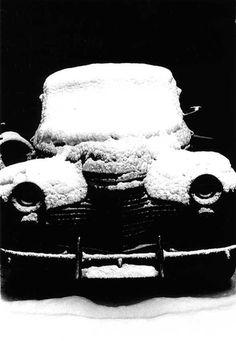 Ray K. Metzker - 'AutoMagic', Philadelphia, 1963. S)