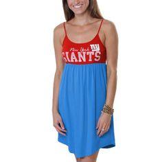 Antigua New York Giants Icon Polo - Red