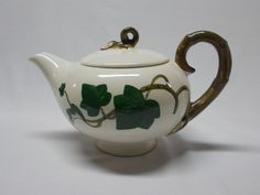 ivy dinnerware in Pottery and Glass & METLOX Poppytrail California Ivy 10\