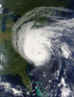 Effects of Hurricane Isabel in North Carolina - Wikipedia