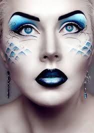 fantasy makeup - Google Search
