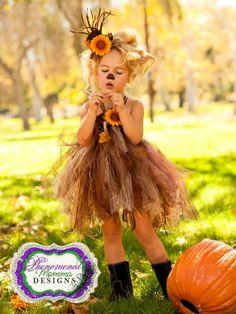 tutu costumes scarecrow | Adorable Scarecrow Tutu Dress | Halloween Costumes