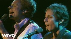 Simon & Garfunkel - The Sound of Silence (from The Concert in Central Park) - YouTube