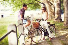 Bicykel Esperia Frascona Black