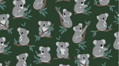 Koala Bears (Forest)