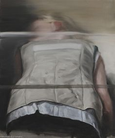 Artist I Like/Artists Who Paint: Michael Borremans Sketch Painting, Figure Painting, Michael Borremans, Wow Art, Contemporary Paintings, Figurative Art, Oeuvre D'art, Art Images, Les Oeuvres