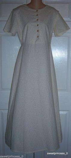 "Amish Mennonite Handmade Tall Modest Cape Dress Bust 40""/ Waist 34""  #Handmade #Cape #Casual #Dress #Mennonite #Tall #Modest"