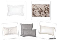 Coconut White: Tulevan olohuoneen mietteitä ja suunnittelua!