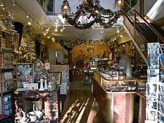 this is a lovely shop in Berkeley. they have interesting crafting and art classes, and a gallery upstairs.
