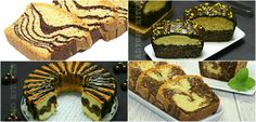 Sweet Bread, Deserts, Muffin, Dessert Recipes, Breakfast, Fruit Cakes, Mai, Food, Kitchen