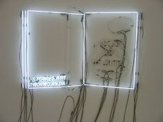 of paper and things: art exhibition | philippe parreno