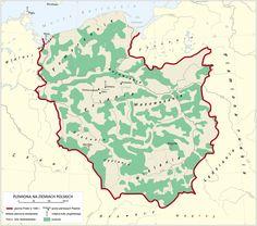 Plemiona słowiańskiena ziemiach polskich