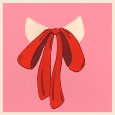 Ribbon collar via Lou Taylor. Click on the image to see more.