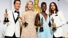 Premios Oscar: 10 momentos bochornosos en la gala