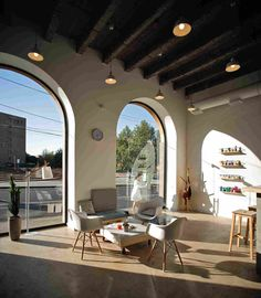 Awesome Bar Architects San Francisco