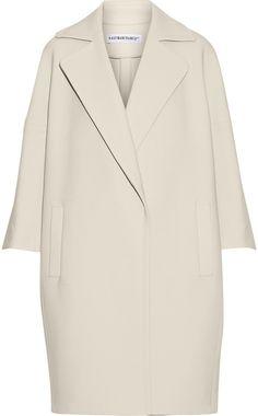 KAUFMANFRANCO Tech-jersey coat