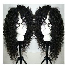 SHARE & Get it FREE | Long Curly Side Parting Synthetic Lace Front WigFor Fashion Lovers only:80,000+ Items·FREE SHIPPING Join Dresslily: Get YOUR $50 NOW!