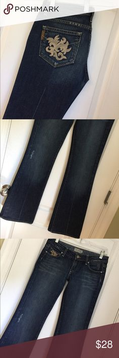 """Paige jeans Very good condition inseam 32"""" Paige Jeans Jeans Boot Cut"""