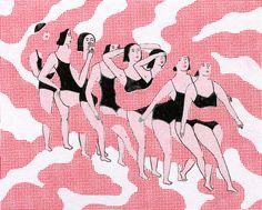 Macolen - Rachel Levit