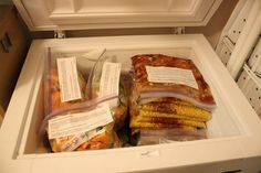 low calorie freezer meals - great recipes.  definitely going to prep a bunch of these....
