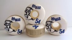 #Romar 54 mm stf #skateboard #wheels,  View more on the LINK: http://www.zeppy.io/product/gb/2/142265361844/
