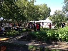 Slow Food's Feast of Fields at Rouge Restaurant