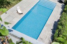 Smakfullt poolområde. Tegnérgatan 27e - Bjurfors