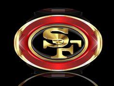 San Francisco 49ers, Nfl Football, Breast Cancer Awareness, Captain America, Allah, Superhero, Logos, Fictional Characters, Logo