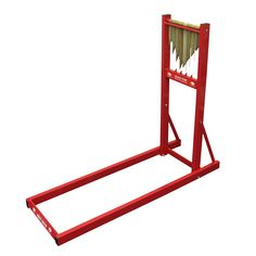 Forest Master 80-933 Quick Fire Sawhorse - Forest Master Log - Amazon.com