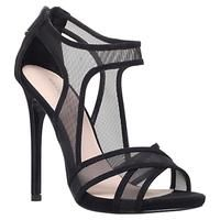 Buy KG by Kurt Geiger Haze High Heel Sandals, Black £120 from Women's High Heel Sandals range at #LaBijouxBoutique.co.uk Marketplace. Fast & Secure Delivery from John Lewis online store.