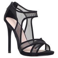 Buy KG by Kurt Geiger Haze High Heel Sandals, Black £120 from Women's High Heel Sandals range at #LaBijouxBoutique.co.uk Marketplace. Fast & Secure Delivery from John Lewis online store.