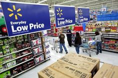 If you'll go out of your way to avoid shopping at Walmart, you're not alone.
