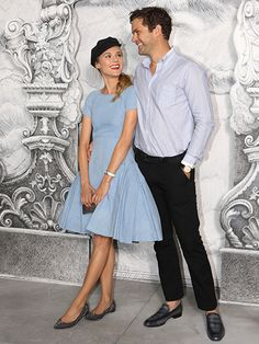 Diane Kruger and Joshua Jackson broke up after 10 years! Click ahead for their best style moments as a couple