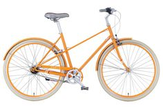 Smitten with this bike... It's only a matter of time before I break down and buy it I fear.