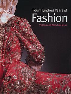 400 Years of Fashion