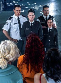 Wentworth Australia TV Show | MERCEDES – BENZ