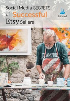 We spoke to some of the most talented and successful Etsy sellers in the…
