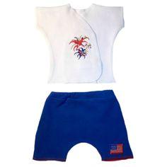 Jacquis Baby Boys Sports Balls Shirt