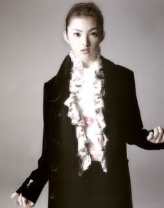 Rena Tanaka , Tanaka Rena (田中麗奈)