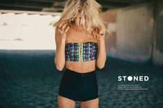 Stoned by Josh Green was Inspired by Coachella #coachella trendhunter.com