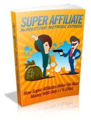 want to be an super affiliate ?