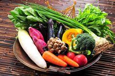 GoodFood: Σούπα Λαχανικών