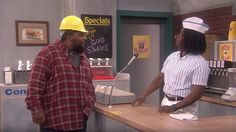 Kel Mitchell Says He and Kenan Thompson Are 'Talking About' a 'Good Burger' Sequel   ET (EPISODE 6)