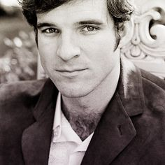 """When your hobbies get in the way of your work - that's OK; but when your hobbies get in the way of themselves... well."" Steve Martin"