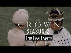 "The Crown - Season The Real Events ""The Real Events"" is a series which utilises period news reports in order to chronicle the true-life stories behind new."