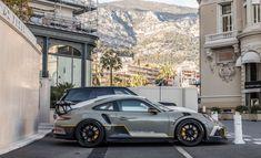 Hyper Beast, Porsche Gt3, Gt3 Rs, Lifestyle