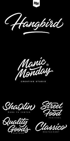 Hand Lettering Fonts, Lettering Styles, Handwriting Fonts, Lettering Design, Cursive, Typography Quotes, Typography Inspiration, Graphic Design Fonts, Brand Fonts
