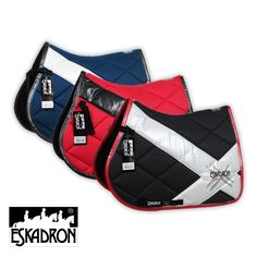 Cross New Gen Eskadron Saddlepad